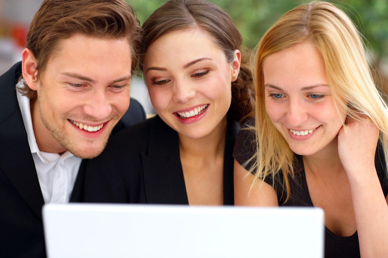 Online Μαθήματα Γερμανικών
