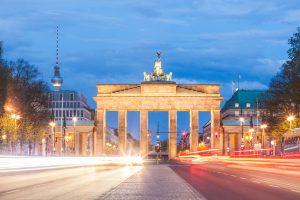 Βερολίνο Γερμανία